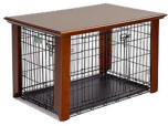 Pet Enclosure Table Top - Crate Cover