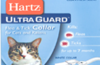 Hartz® UltraGuard® Flea & Tick Collar  for Cats and Kittens