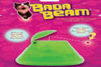 Bada Beam Cat Laser Toy
