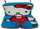 Hello Kitty apparel Play Blue Cami and Short Set