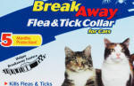 Zodiac FleaTrol Breakaway Cat Flea Collar