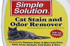 Simple Solution Cat Odor Remover