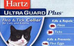 Ultraguard Plus Flea Tick Collar For Cats